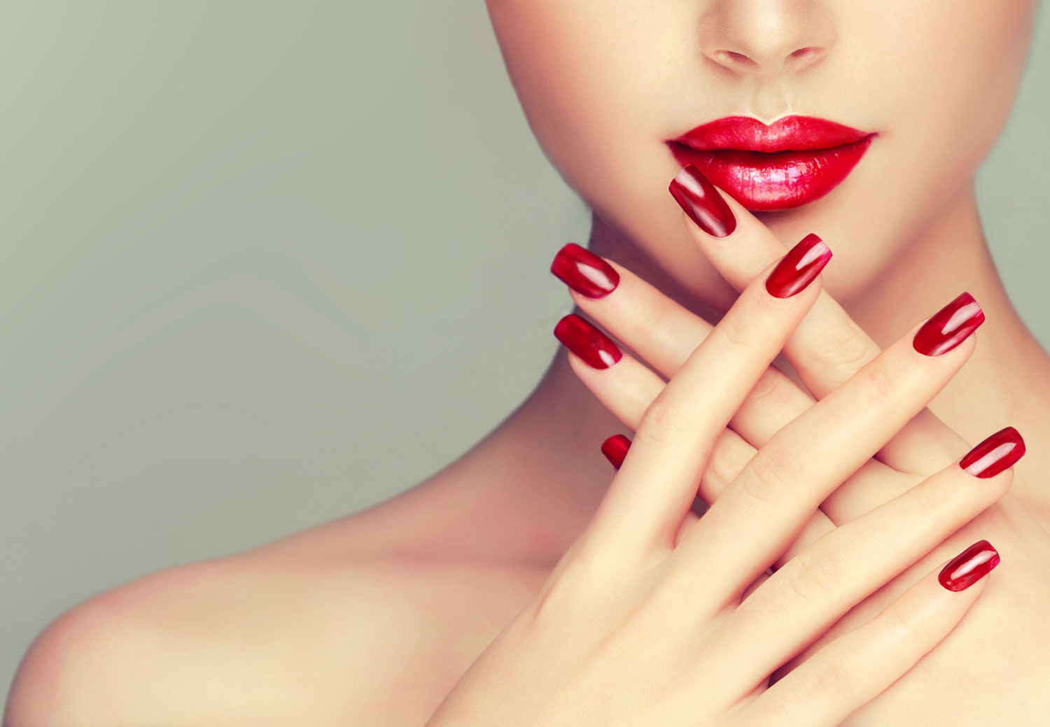 Nail Trends For winter