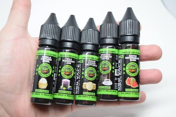 How To Find Out The Right Dosage Of CBD Vape Oil