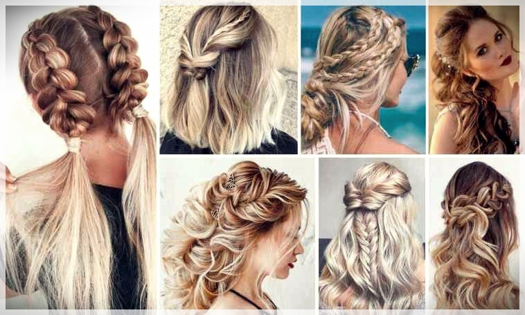 Top 10 Hairstyles You Can Try With Long Hair