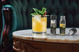 CBD Drink Products and Their Benefits to Human Health