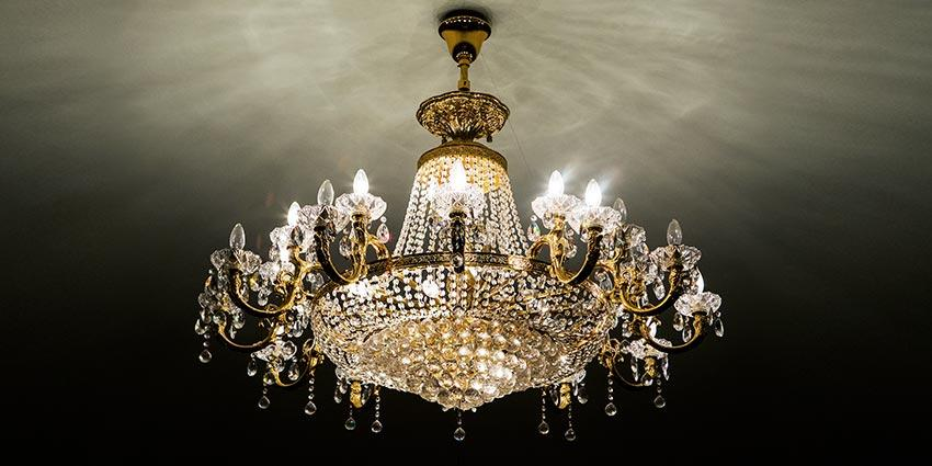What Are the Different Types of Chandeliers?