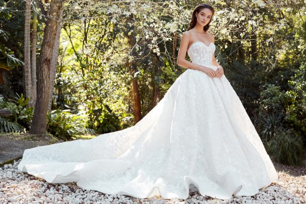 What to Know Before You Say Yes to the Dress