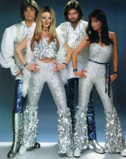 Purchase Disco Outfits – To Be the Life of The Party