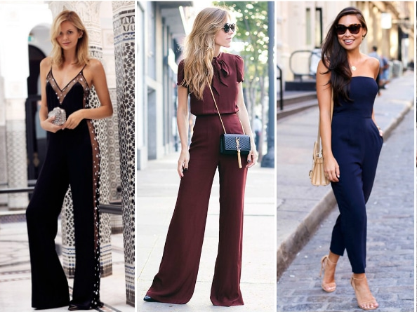 Tips on How to Wear Women's Jumpsuits