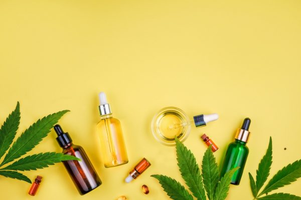 CBD Isn't A New-Found Sensation – Tracing the History of CBD