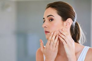 Top 4 Skin Problems, Causes and Solution