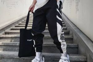 Why People Highly Interest in the Techwear Shopping